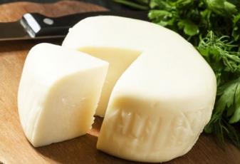 "Сыр ""Сулугуни"" 45%, 100г"