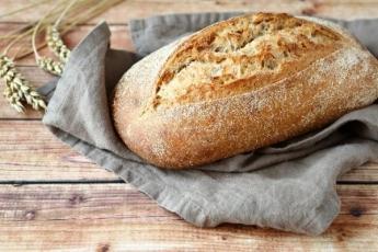Хлеб бездрожжевой из органической спельты, 600г