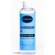 Магниевое масло Dr.Magnesium, 100мл