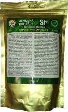 Зерновой коктейль с овощами и травами Si+