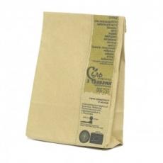 Соль Органическая с травами, большой пакет 300г