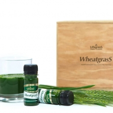Сок ростков пшеницы – вкус здоровой жизни! Упаковка 30шт.